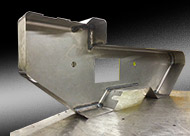 Custom Fabrication of a Safety Guard for CNC Equipment